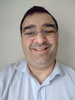 Giancarlo Catania – Hypnothérapeute Ans – Nandrin